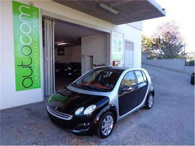 SMART forFour 1.5 cdi 70kW passion MANUALE UNIPROPRIETARIO!