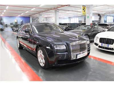 Rolls-Royce Ghost 6.6