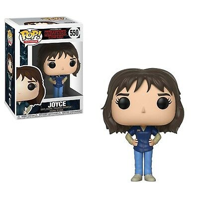 Funko Stranger Things POP Joyce Vinyl Figure NEW Toys New In Stock