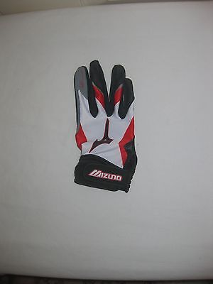 Mizuno Finch Women's Right Hand, Fastpitch Batting Glove, Sz Med