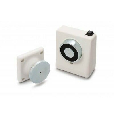 Geofire Doormouse Wall Mounted Firedoor Holders