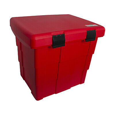 Weatherproof Fire Equipment Storage Bin