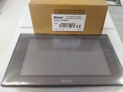 MT4404T KINCO 800*480 HMI Touch Screen 7 INCH with cable