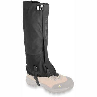 NEW SEA TO SUMMIT  |  Quagmire Canvas Gaiters - Medium Sea to Summit Botanex