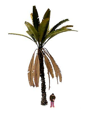 1/100 Realistic Palm Tree. 12 Cm. Height. Tpa-008