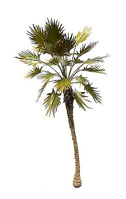 New Realistic Sugar Palm Tree Model 1/72 Scale. Tps-011 18Cm.height.