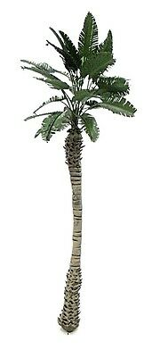 New Sugar Palm Tree Model 1/72 Scale. Tps-004 18Cm.height.
