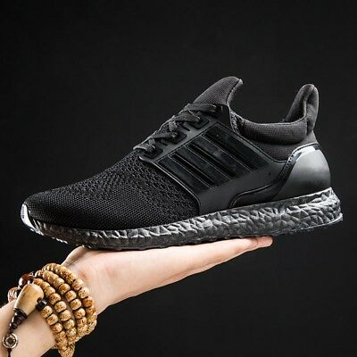 Men's Athletic Running Shoes Outdoor Sports Casual Trainers Sneakers Breathable