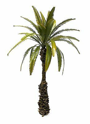New Realistic Desert Palm Tree 1/35 Scale. 22 Cm. Height. Tpd-054