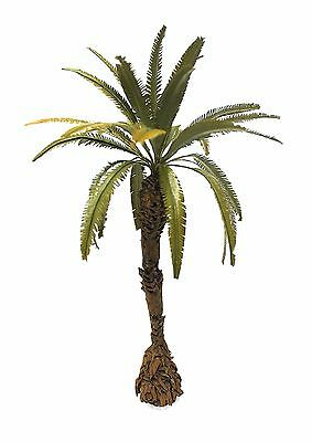New Realistic Desert Palm Tree 1/35 Scale. 22 Cm. Height. Tpd-053