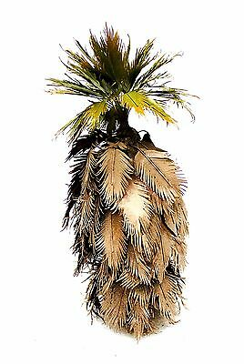 New Realistic Desert Palm Tree 1/35 Scale. 22 Cm. Height. Tpd-051