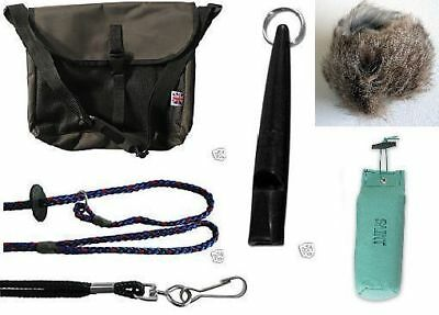 Sporting Saint Dog/Puppy Training Packs- Handlers Beginner Pack - Gundog
