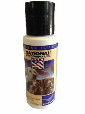 Sporting Saint Gundog Training Scents - Dog/Puppy - Dummy