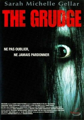 The grudge DVD NEUF SOUS BLISTER