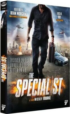 The Specialist DVD NEUF SOUS BLISTER