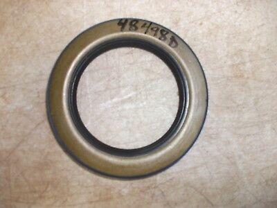 1 Farmall International H Hv W4 Brake Bull Pinion Shaft Seal 48498D