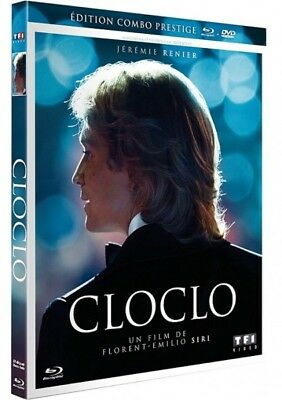 Cloclo BLU-RAY + DVD NEUF SOUS BLISTER