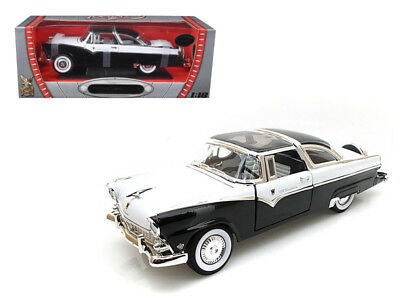 1955 Ford Crown Victoria Limited Edition to 600pc 1/18 Diecast Car Model