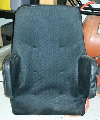 Permobil Seat Back Back Rest Power Wheelchair C300 C350 C400 C500 Corpus II