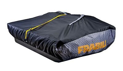 Frabill Cover-Small Shelters (Recon Recruit) 6401 Grey/Black