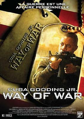 Way of War DVD NEUF SOUS BLISTER