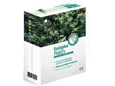 10xThe Essence Of Nature Foot Patch/Eucalyptus Sap&Bamboo Sap&Forest Sap Patch