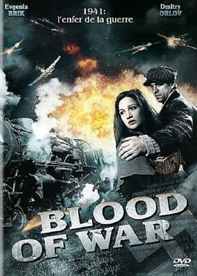 Blood of war (DVD NEUF SOUS BLISTER)