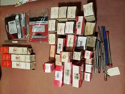 Lot of Small Engine Repair Service Tools Tecumseh Briggs and Stratton