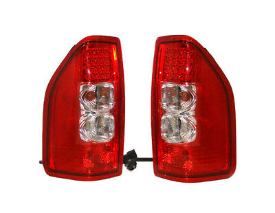 05-7//12 D-Max//Danver//Rodeo Pickup TFS86 2.5TD Rear Tail Lamp R//H O//S