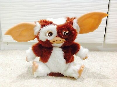GREMLINS GIZMO MOVING SINGING 8 inch TOY - NECA WARNER BROS - SO CUTE