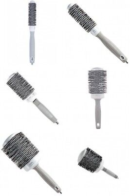 Professional Olivia Garden Ceramic+Ion Thermal Tourmaline Ion Ceramic Brushes