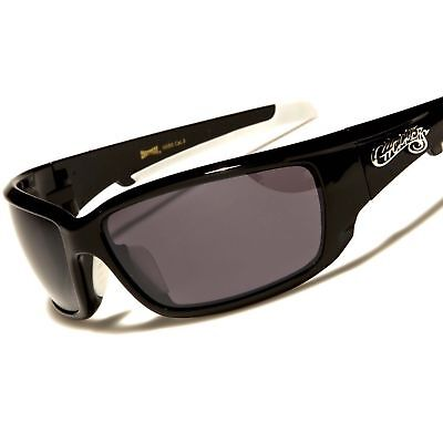 Mirror Lens  C43 Mens Motorcycle Riding Bikers Fishing Wrap Sunglasses