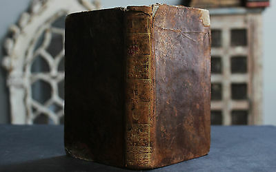 Rare Antique French Book The History Of The Three Kingdoms Of Nature 1804