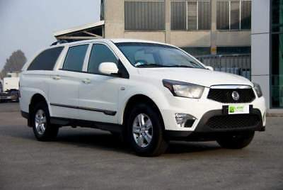 SSANGYONG Actyon 2.0 XDi 2WD Comfort