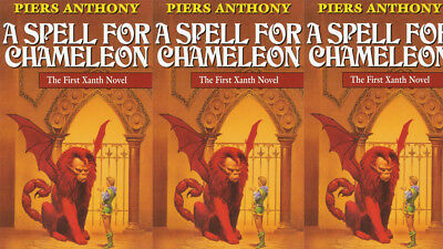 A Xanth Novel Series Bundle(32 Books)-Piers Anthony-Audiobook/mp3