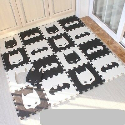 Children Soft Development Pad Crawling Carpets Baby Play Puzzle Games Child Mat