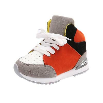 2017 hot selling children sport shoes child running shoes boys and girls spring