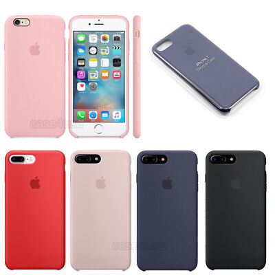 custodia iphone 8 originale apple in silicone