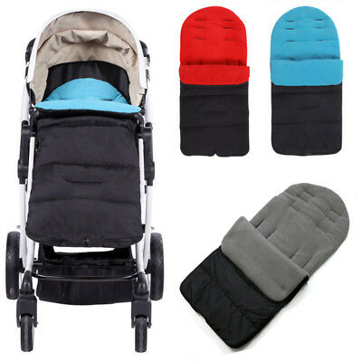 Universal Baby Pushchair Footmuff Cosy Toes Buggy Stroller Pram for Toddler