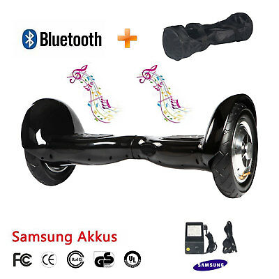 hoverboard blade s10 10 zoll luftreifen bis 18 km h rot. Black Bedroom Furniture Sets. Home Design Ideas