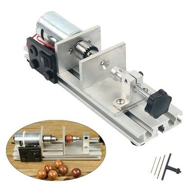 50W Pearl Drilling Holing Machine Driller Beads Making Tool Jewelry Punch Maker