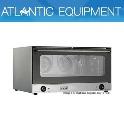 Convection Oven YXD-8A-3 CONVECTMAX OVEN 50 to 300°C