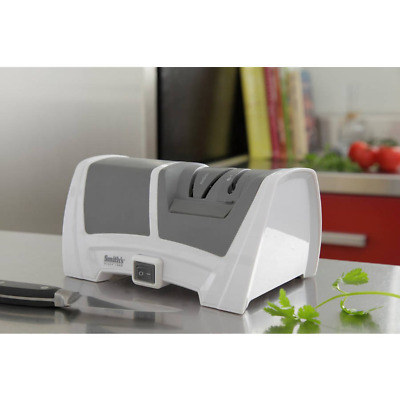 Smith's 2-Stage Electric Knife Sharpener