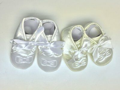 Baby Boys Christening shoes