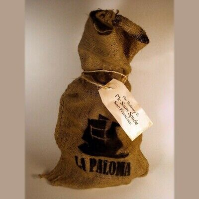 1941 Maltese Falcon Sea Bag kit by The Haunted Studios - Falcon not Included!