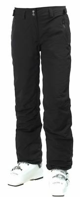 Helly Hansen Legendary Womens Pants 2018 Black