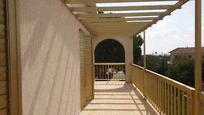 Beautiful three-bedroomed holiday home in Episkopi, Cyprus  for quick sale.