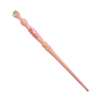 Pink Popular Wand -Licensed- Wicked the Musical - rare out of production Glinda