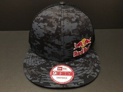Red Bull, Athleten, Cap, Original, NEU!