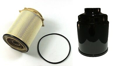 dodge 6 7l cummins fuel filter water separator set for 13'-17' ram
